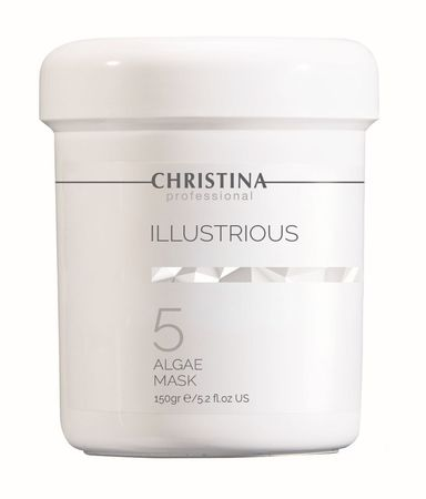 Christina Illustrious Alginate Mask 150gr (Step 5)璀璨透白海藻面膜