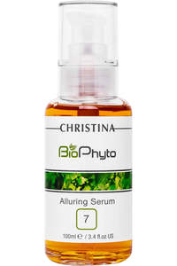Christina BioPhyto - Alluring Serum (Step 7) 草本亮白活水精華100ml