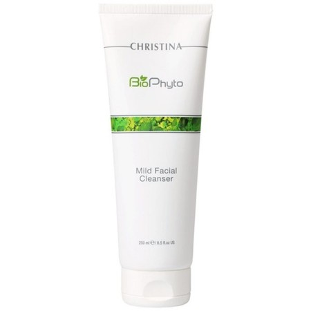 Christina BioPhyto Mild Facial Cleanser 250ml草本植萃温和洁面