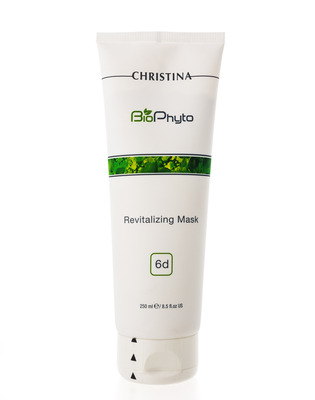 Christina BioPhyto - Revitalizing Mask 草本再生活膚面膜250ml (Step 6d)