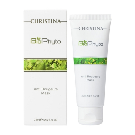 Christina BioPhyto Anti Rougeurs Mask 75ml草本植萃平衡修复面膜