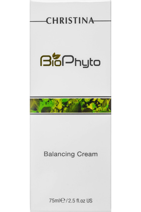 Christina BioPhyto Balancing Cream 75ml草本植萃平衡乳霜
