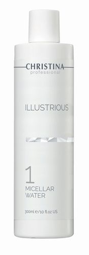 Christina Christina Illustrious Micellar Water 300ml (Step 1)