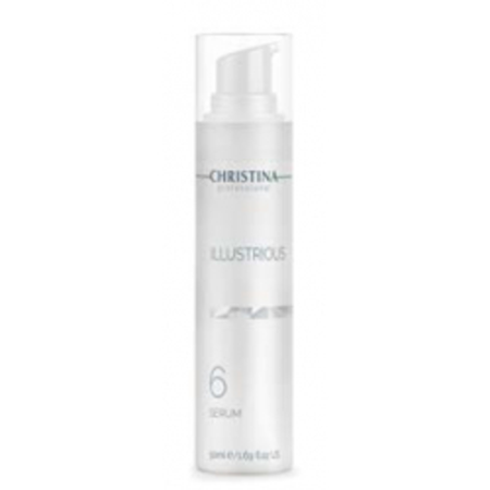 Christina Illustrious Serum 50ml (Step 6)璀璨透白焕颜精华
